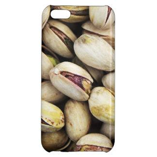 Nutty Pistachio Pile iPhone 5C Cover
