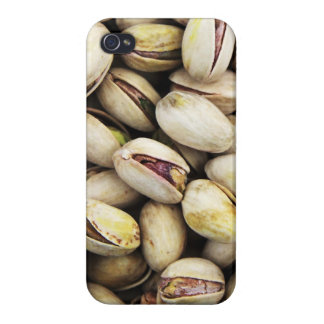 Nutty Pistachio Pile iPhone 4/4S Cover