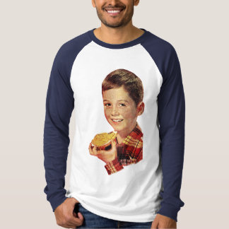 'Nutty' Shirts