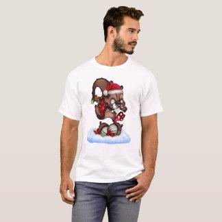 Nutty Squirrel T-Shirt