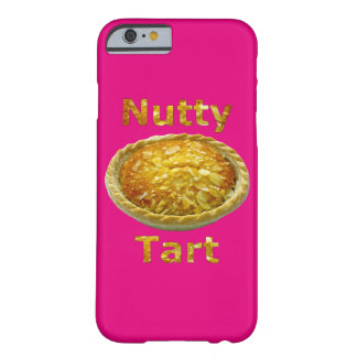 Nutty Tart Barely There iPhone 6 Case