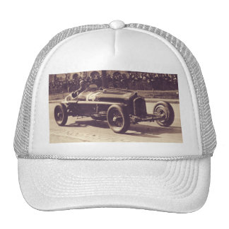 Nuvolari RK the 1935 Grand Prix de Pau This work Cap