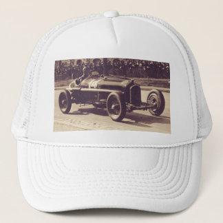 Nuvolari RK the 1935 Grand Prix de Pau This work Trucker Hat