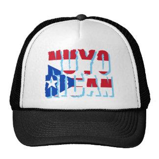 Nuyorican Cap