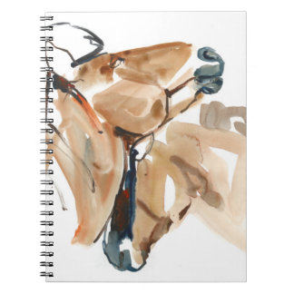 Nuzzle Notebook