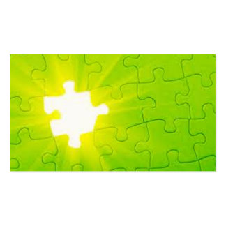 NW Autism Foundation  Card Pack Of Standard Business Cards