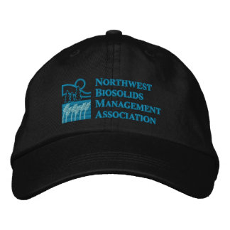 NW Biosolids Cap - Black