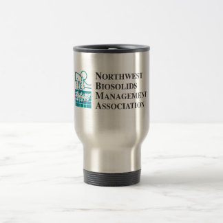 NW Biosolids - Travel Mug