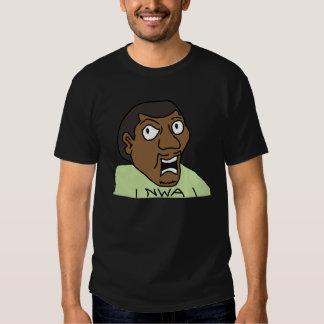 nwa graphic Tshirt