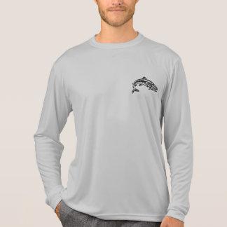 NWKA Long Sleeve Sport Shirt