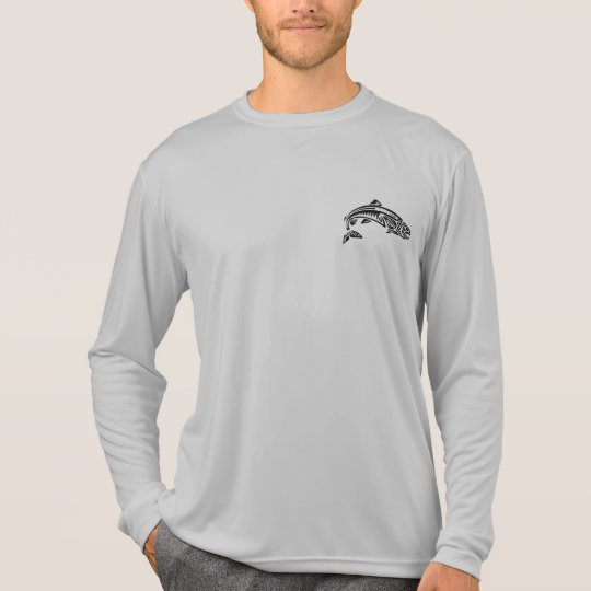 NWKA Long Sleeve Sport Shirt