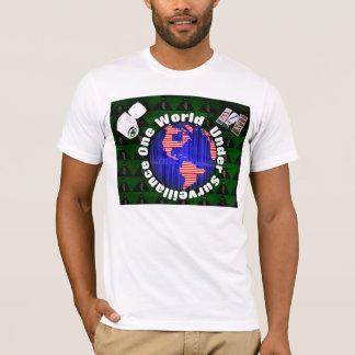 NWO New World Order T-Shirt