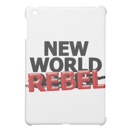 NWORebel.pdf iPad Mini Cover