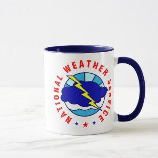 NWS Chicago Mug #03
