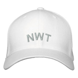 NWT Baseball Cap Embroidered Canada Cap