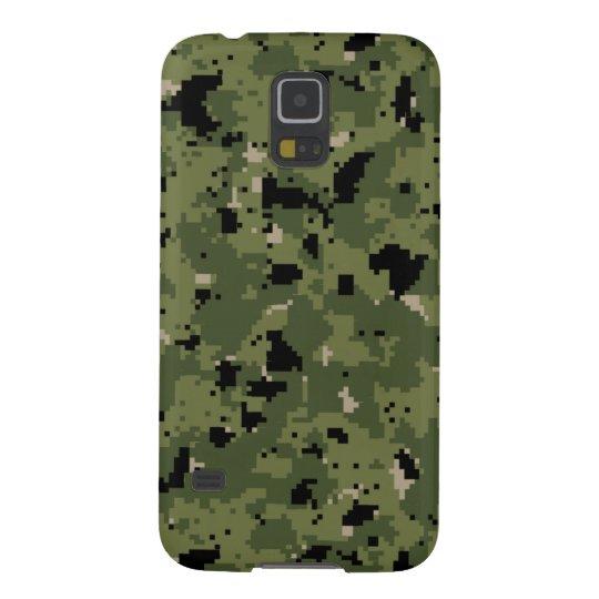 NWU Type 3 Digital Woodland Camo Galaxy S5