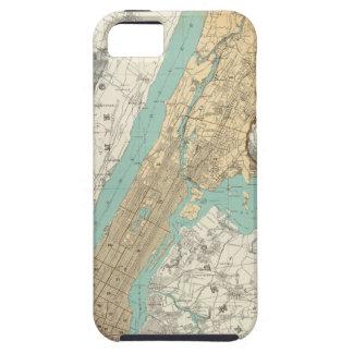 NY City, Brooklyn iPhone 5 Covers