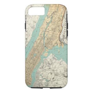 NY City, Brooklyn iPhone 8/7 Case