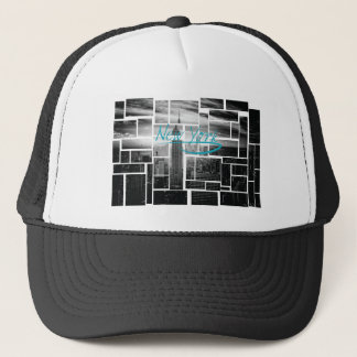 NY-CITY.png Trucker Hat