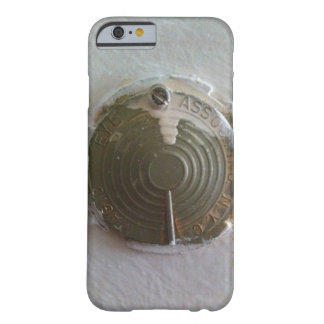 Ny Design 4 iPhone/iPad/Samsung etc. feat. Barely There iPhone 6 Case