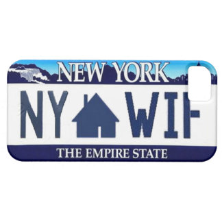 NY House Wife - iPhone 5 Case Mate
