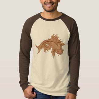 NY Kreepy Kustom Koi T-Shirt