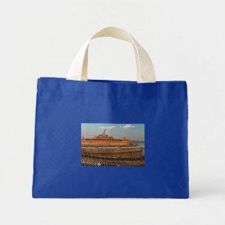 NY, NY - The Staten Island Ferry Bag
