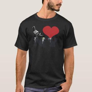 NY Pigeon T-Shirt