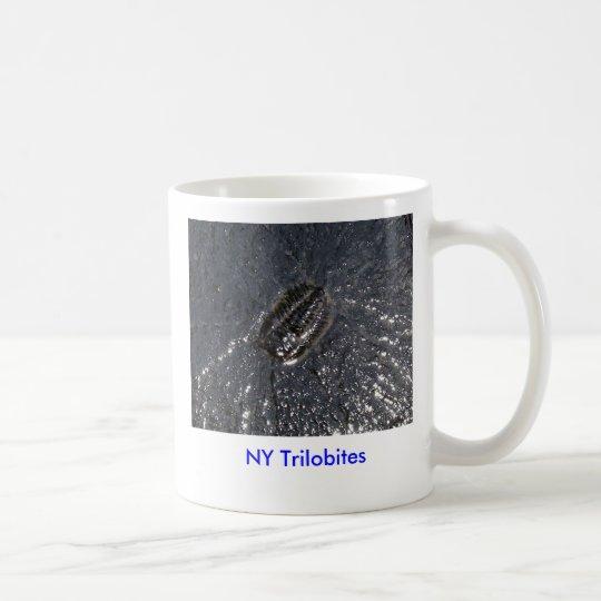NY Trilobites Mug