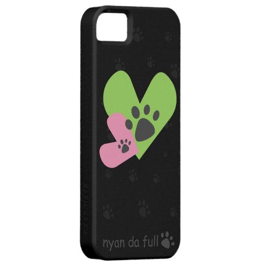 nya-da-full iPhone 5 covers