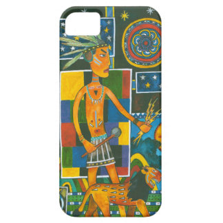 Nyamia Ama Case For The iPhone 5