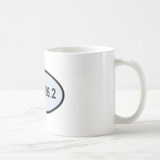 nyc 26.2 pride 2.0 mug