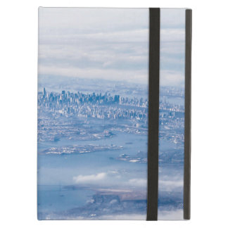 NYC Aerial Photograph iPad Air Case
