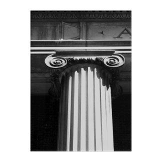 NYC Architecture I Acrylic Wall Art