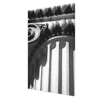 NYC Architecture III Canvas Print