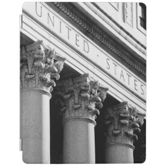 NYC Architecture VIII iPad Cover
