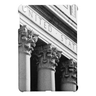 NYC Architecture VIII iPad Mini Cover