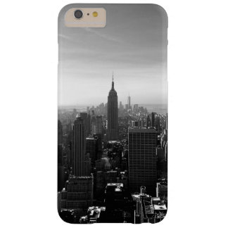 NYC B&W BARELY THERE iPhone 6 PLUS CASE