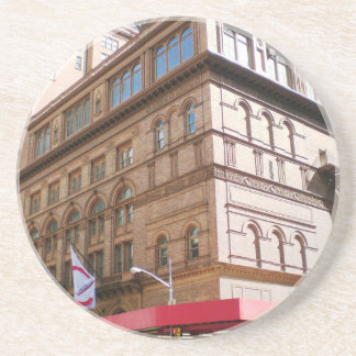NYC Carnegie Hall Coaster