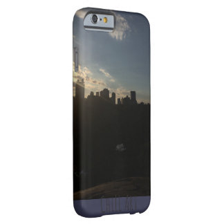 NYC Central Park Shot Barely There iPhone 6 Case