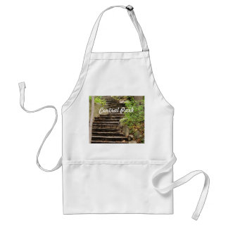 NYC Central Park Standard Apron