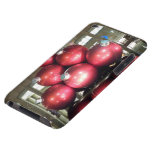 NYC Christmas Barely There iPod Case