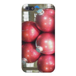 NYC Christmas iPhone 5 Cover
