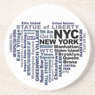 NYC coaster