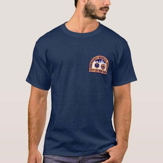 NYC EMS Coney Island T shirt