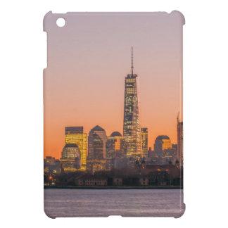 nyc freedom tower iPad mini covers