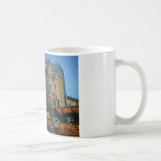 nyc graffiti sick styles coffee mug