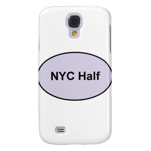 NYC HALF PRIDE 2.0 GALAXY S4 CASES
