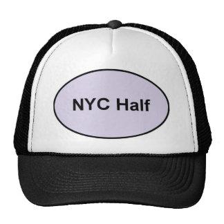 NYC HALF PRIDE 2.0 MESH HATS
