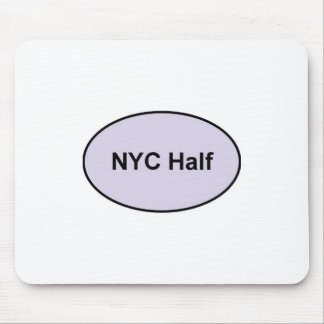 NYC HALF PRIDE 2 0 MOUSE PADS